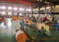 上海变压器厂家车间