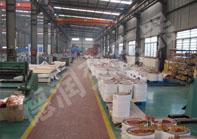 上海scb10干式变压器生产线