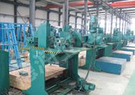 上海变压器厂家生产设备