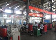 上海变压器厂实验中心